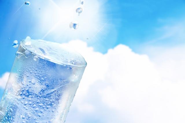 飲料水ランキング
