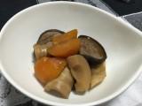 干し椎茸とたけのこの煮物【初心者レシピ】